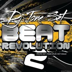 DJ TONE SET - BEAT REVOLUTION 2 [Promo Set] (Abril'14)