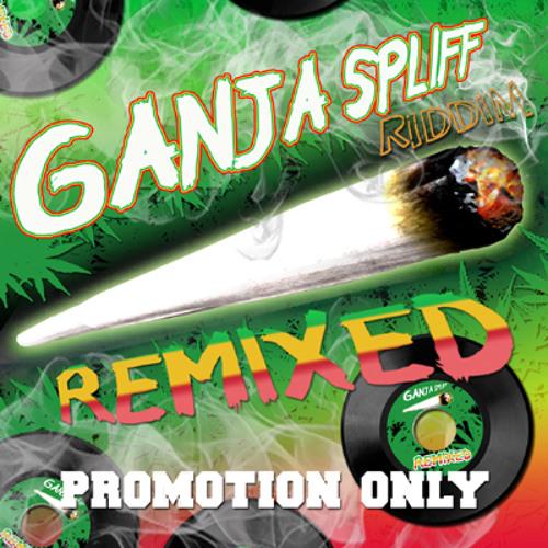 Sennid - Keep On Chanting (Ganja Spliff Remix) (D.S.R.) (Free Promotion Download)
