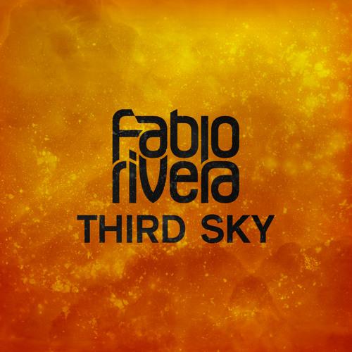 Third Sky by Fabio Rivera