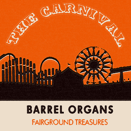 "The Carnival demo ""Dam Square"" by Arthur Hendriks"