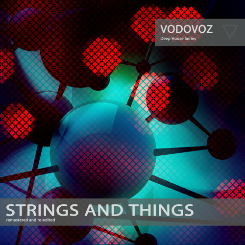 Strings and Things - deep house - royalty free music