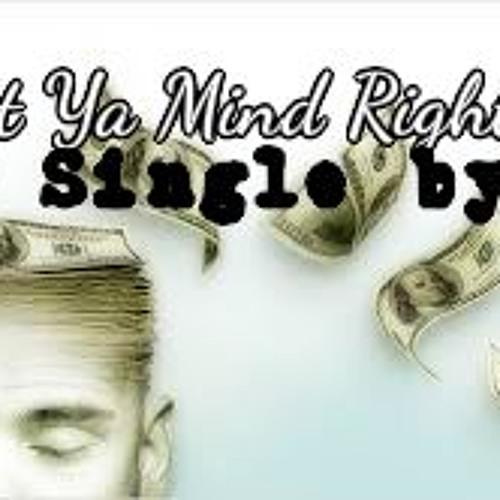 Get Ya Mind Right- AJ(Lyrical Menace)