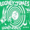 DJ Simon Baker TIN TINS CLUB 'LOONEY TUNES' April 1995