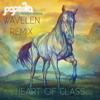 Popeska - Heart Of Glass ft. Denny White (Wavelen Remix) (Free Download)