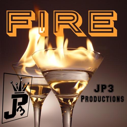 JP3 - FIRE (Purchase @ www.jp3music.com)