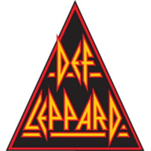 DEF LEPPARD - Joe Elliott Interview w/ Dennis Miller (18 March 2014) Pt. 1