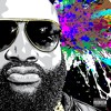 Rick Ross feat. Lil Wayne  - Thug Cry Instrumental Remake