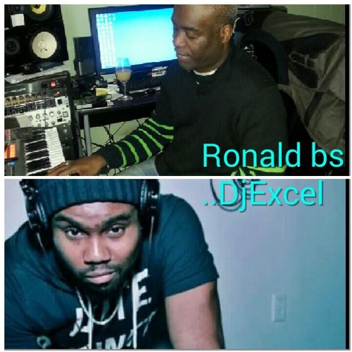 Dj Excel - Excel's Own World(Ronald Bs Remix Solo)