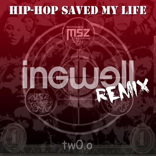 Lupe Fiasco - Hip Hop Saved My Life (INGWELL Remix)