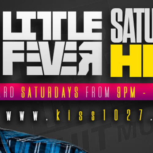SATURDAY NIGHT HIT MIX KISS KINGSTON PT2   012214