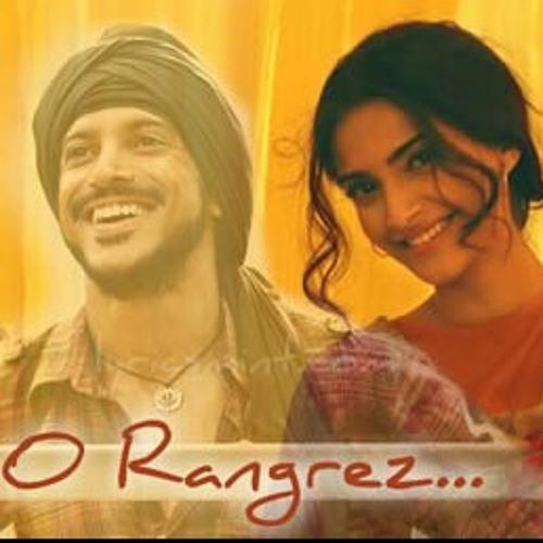 Bhaag Milkha Bhaag - O Rangrez Cover