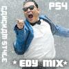 Psy - Gangnam Style (Remix) By Edy Mix   Gama Dance