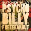 Psychobilly Freakout