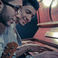 Osama Elhady & Omar Ghali | أسامة الهادى وعمر غالى - فاكره لما كنت عيل