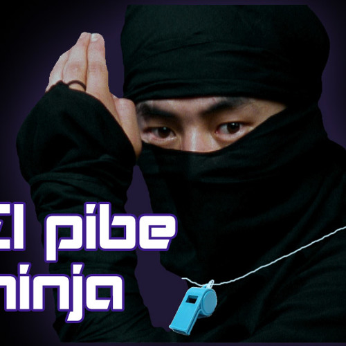 Dustin Zahn vs. El Pibe Ninja - Dale To Stability (Anfet&Mina Ninshup)