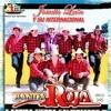 Banda Roja-Conchita del Mar Portada del disco