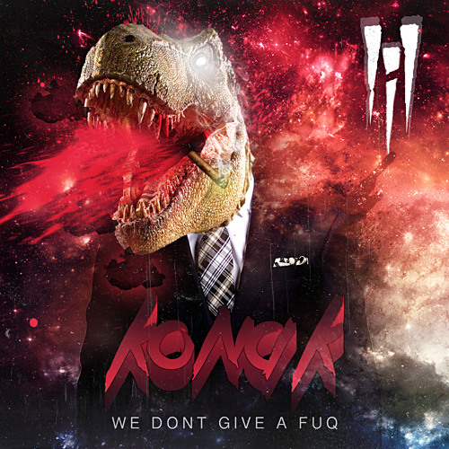 Konak-We Dont Give a Fuq [Released On MakeUDance Records] FREE DL