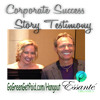CMO's & CEO's Success Stories - Testimonal Tuesday