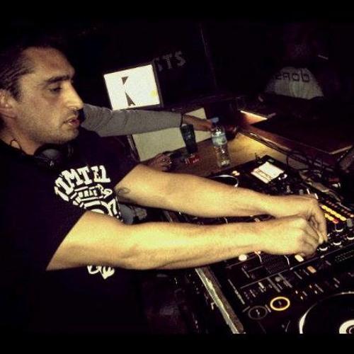 Juan Ferreyro - Promo D - Party