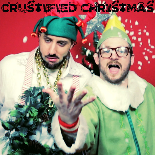 R.A. the Rugged Man feat. Mac Lethal - Crustified Christmas
