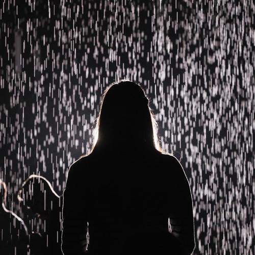 The Rain's Fallin' Hard