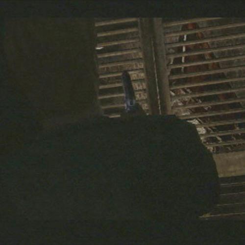 III - It's Coming [Survival Horror Audio Reel]
