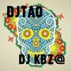 MEGA PERREO 01 - DJ KBZ@ FT. DJ TAO