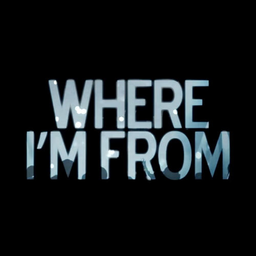 where im from If you don't know where you're from, you'll have a hard time saying where you're going wendell berry, among others, has voiced this idea that we need to understand our roots to know our place in the world a poem by george ella lyon is called where i'm from.
