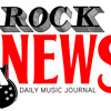 Rock News 20th March 2014