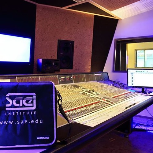 Student Projects in Audio Production - SAE Athens