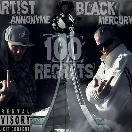 MONEY QUEST (ARTIST ANNONYME & DJ BLACK MERCURY)