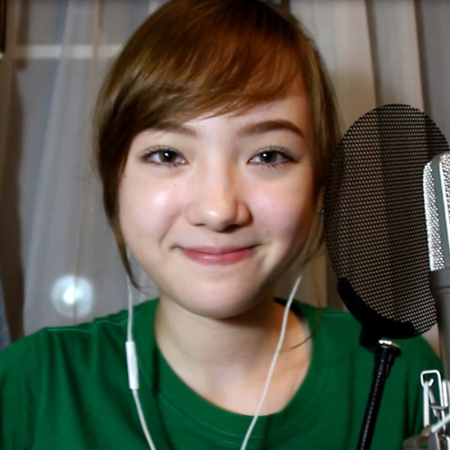 Dark Horse - Katy Perry Cover by Jannina W