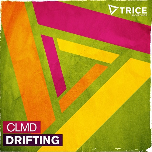 CLMD - Drifting (Original Mix) Out  Now on Trice Recordings