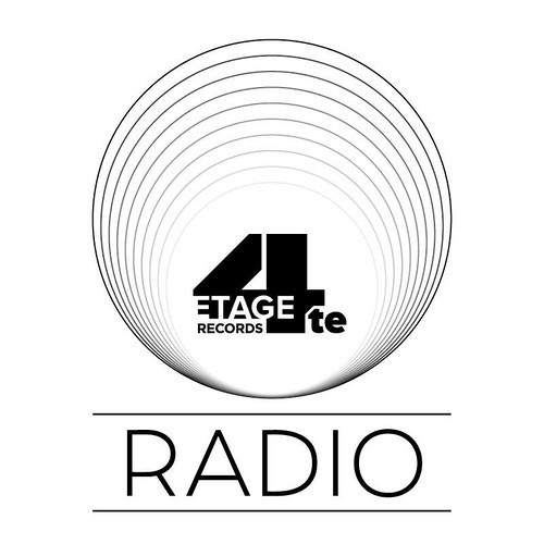 4te Etage Radio Show (Podcast)