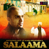 Salaama - Notorious Jatt Feat Kaka Bhaniawala - E3UK - Out Now on iTunes!