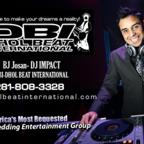 Phatte Chak Di - PBN - DBI Remix