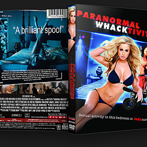 The Business From Paranormal Whacktivity By Tyler Castello