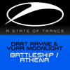 Dart Rayne & Yura Moonlight - Battleship