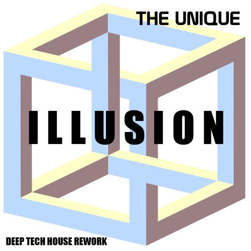 Imagination - Illusion (The Unique Deep Tech House Rework) - Free Download under the buy button!!!