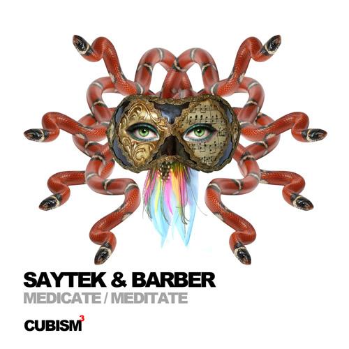 Saytek, Barber - Medicate