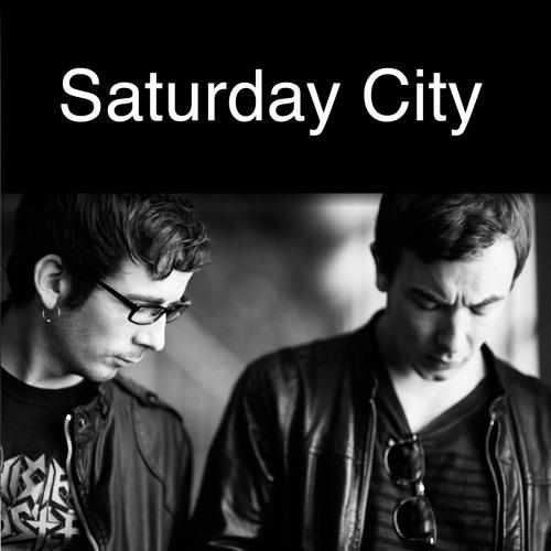 Saturday City EP