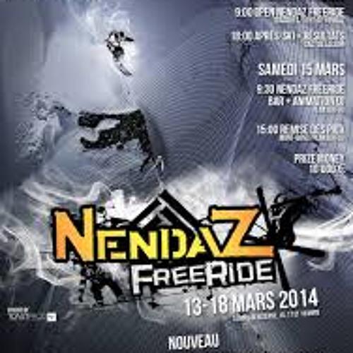 Nendaz Freeride 2014 / Highlights