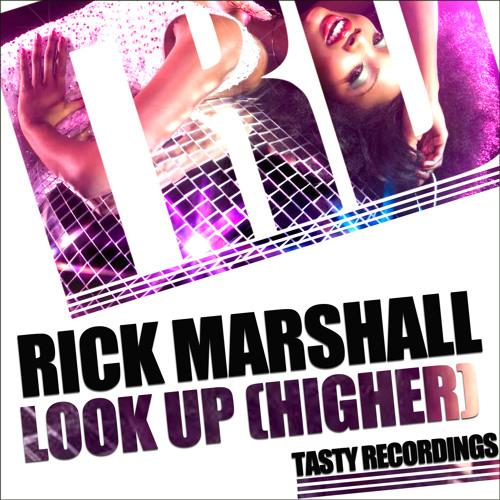 Rick Marshall - Look Up (Higher) (Audio Jacker Remix)