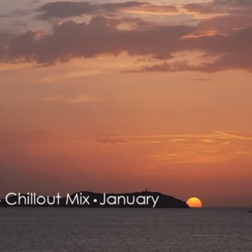 Café Del Mar Chill Out Mix January 2014
