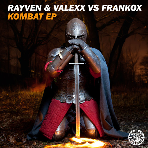 Rayven & Valexx Vs Frankox - Eridu's Rise (Original Mix) [Kombat EP]