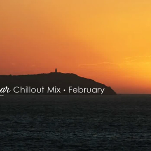 Café Del Mar Chillout Mix February 2014