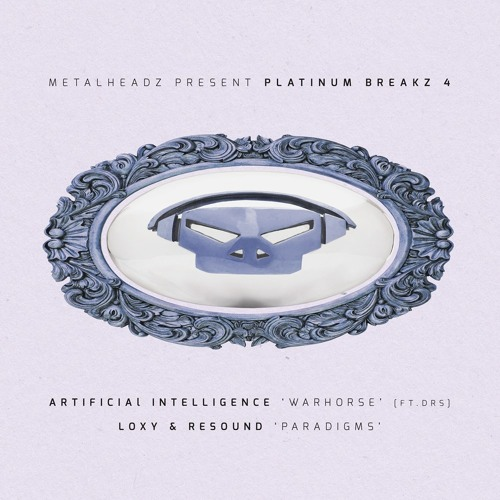 Artificial Intelligence feat. DRS - War Horse