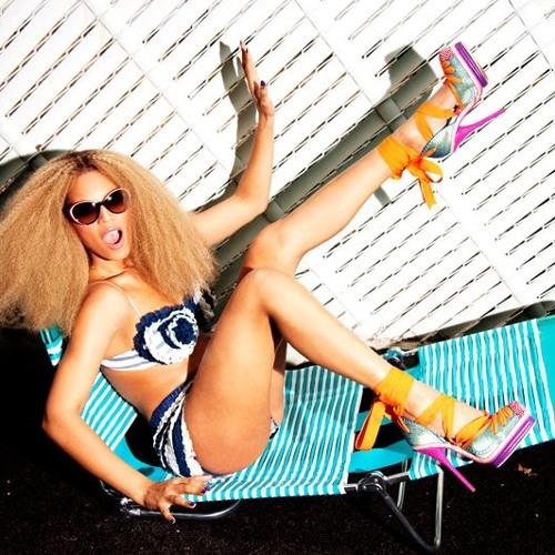 Beyoncé-Party (Rhe Siobhán Remix)-FREE DOWNLOAD
