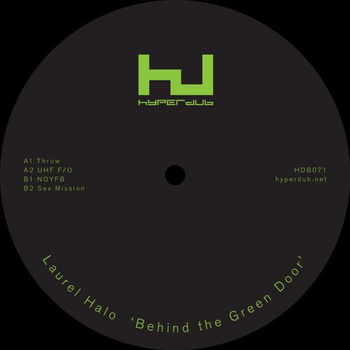 NOYFB - Behind The Green Door - EP 2013