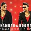 kamran & hooman - daram divooneh misham mp3